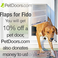 Flaps for Fido